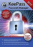 Produkt-Bild: KeePass - Der Password Manager zur Verschlüsselung der Passwörter für Windows 10-8-7-Vista-XP - Ihre Passwörter sind so sicher wie in einem SAFE