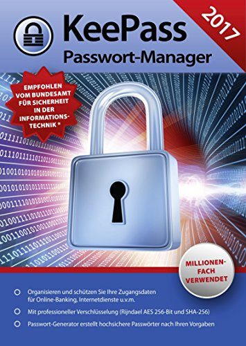 KeePass - Der Password Manager zur Verschlüssel...