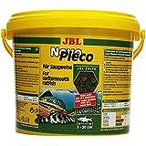 JBL Alleinfutter für kleine Saugwelse, Tabletten 5,5 l, NovoPleco 30309