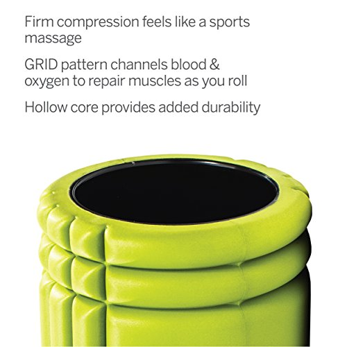 Zoom IMG-3 trigger point foamroller rullo in