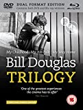Bill Douglas Trilogy [DVD + Blu-ray] [UK Import]