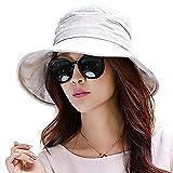 Siggi -  Cappello da sole - Donna beige 69045_Beige