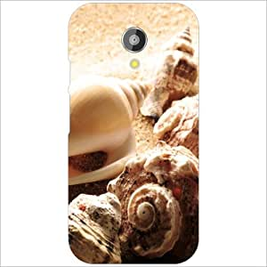 Motorola Moto G (2nd Gen) Back Cover - Abstract Designer Cases