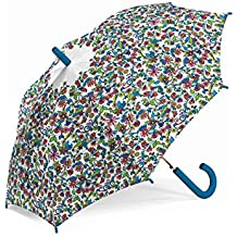 Busquets Paraguas Niña Surprise