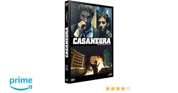 DE GRATUIT TÉLÉCHARGER LE FILM CASANEGRA