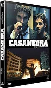 LE GRATUITEMENT TÉLÉCHARGER FILM CASANEGRA