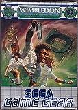 Wimbledon - Game Gear - PAL -