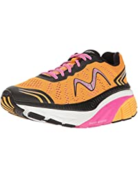 MBT ZAPATILLA 700906-1048Y ZEE 17 ORANGE