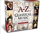 #6: A-Z of Classical Music