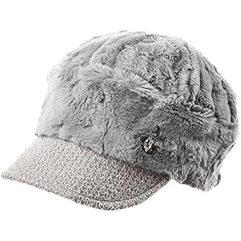 Versione coreana di Berretti/Tappi di autunno e linvernali/Caldo cappello peluche