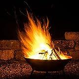 Home Deluxe | Feuerschale | Grey Bowl