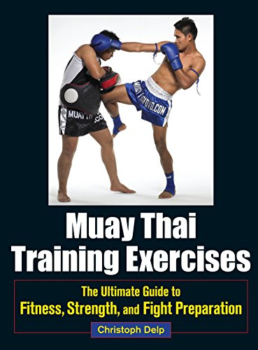 xercises: The Ultimate Guide to Fitness, Strength, and Fight Preparation ()