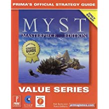 Myst: The Official Strategy Guide (Value)