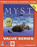 Myst - The Official Strategy Guide - Prima Games - 02/05/2000