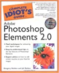 The Complete Idiot's Guide to Photosh...