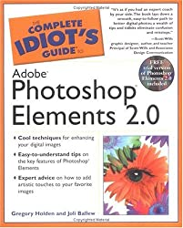 Complete Idiot's Guide to Adobe Photoshop Elements 2.0