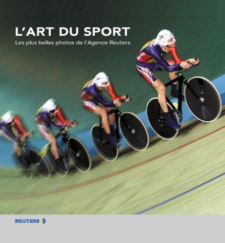 L'art du sport : Les plus belles photos de l'agence Reuters