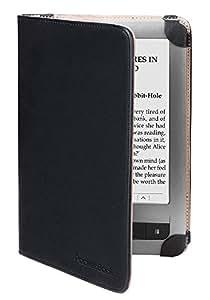 Pocketbook pbpuc HS-623-P3Lot BC Housse pour Tablette doux Noir/Beige/L