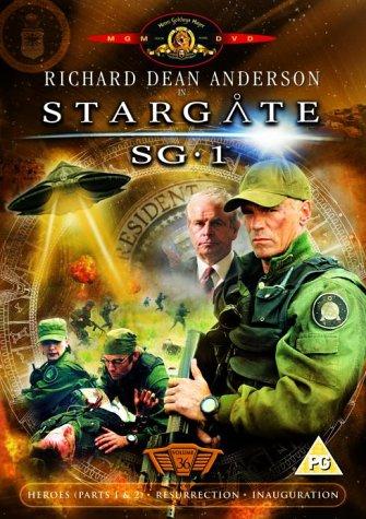 S.G. 1 - Series 7 - Vol. 36