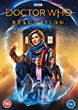 Picture Of Doctor Who Resolution (2019 Special) [DVD]
