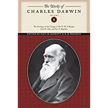 The Works of Charles Darwin Complete Set (Collected Works of Charles Darwin)