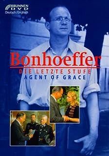Bonhoeffer - Die letzte Stufe - Agent of Grace