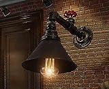 INTASBD Amerikanische Wasserrohrwandlampe/Restaurant Café-Bar Tisch Kronleuchter