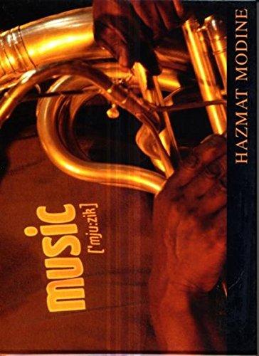 Hazmat Modine: music