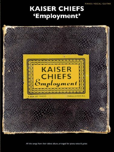 kaiser-chiefs-employment-pvg-piano-voice-guitar