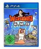 Worms W.M.D. [Importación Alemana]