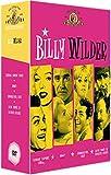 Coffret Billy Wilder 4 DVD : Certains l'aiment chaud / Avanti / Embrasse-moi idiot /...