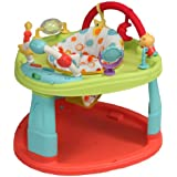 Bambisol Creative Baby Base d'Activités et d'Eveil - Multicolore
