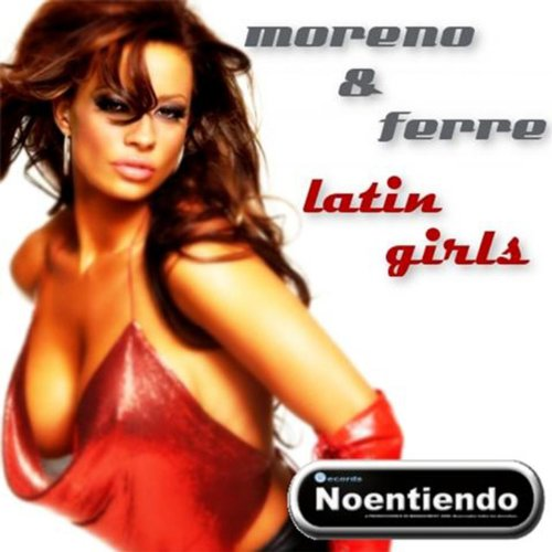 Latin Girls Original Mix