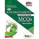 Kiran Environment Chapterwise Mcqs (2864)