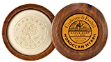 Crabtree & Evelyn Moroccan Myrrh Shave Soap in a Bowl, 1er Pack (1 x 100 g)