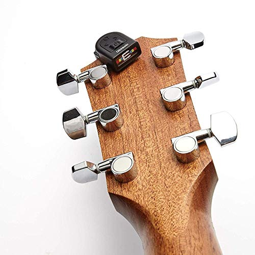 Accordatore for chitarra Mini Headstock Tuner