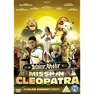 Asterix & Obelix: Mission Cleopatra (DVD)