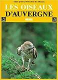 Les oiseaux d'Auvergne