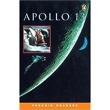 Apollo 13, Level 2, Penguin Readers (Penguin Readers: Level 2)