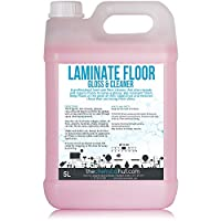 The Chemical Hut Laminate Professional Floor Slip Resistant Gloss and Cleaner