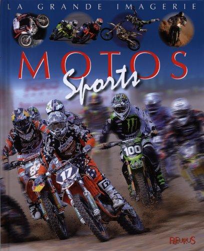 La grande imagerie: Les sports moto par C. Sagnier