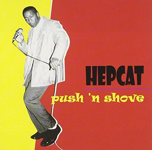 Push'n Shove - Dockers-golf-shirt