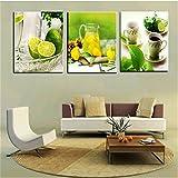 amazon.fr : tableau deco design - tableaux, posters et arts ... - Peinture Sur Toile Pour Cuisine