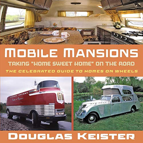Mobile Mansions: Taking Home Sweet Home on the Road Mobile Point