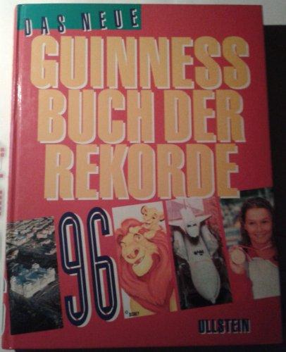 Guinness Buch der Rekorde 1996 ()