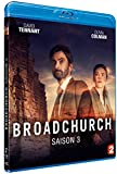 Broadchurch Saison 3 [Blu-Ray] [Import Italien]