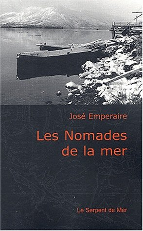 Les Nomades de la mer par José Emperaire