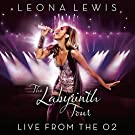 The Labyrinth Tour - Live From The O2 (CD+DVD)