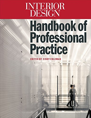 Interior Design Handbook of Professional Practice (English Edition)