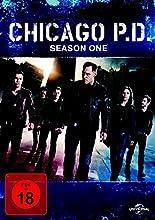 Chicago P.D. - Season 1 [4 DVDs] hier kaufen
